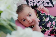 Baby Riana Rossa
