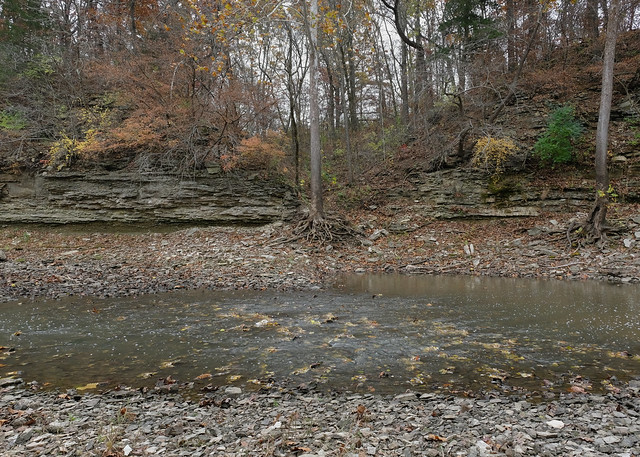 Pictures of the Wyaconda River!