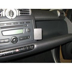 SMART FORTWO 451 ANGLED TELEPHONE MOUNT CLIP