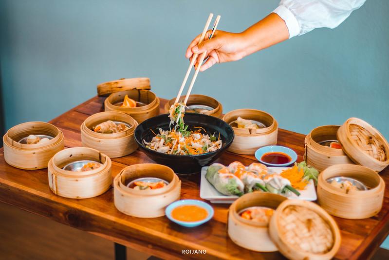 ร้านอาหาร จีน Phuket