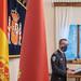 Medalla de Reconocimiento de Servicio de la Pandemia COVID-19 de Unijepol