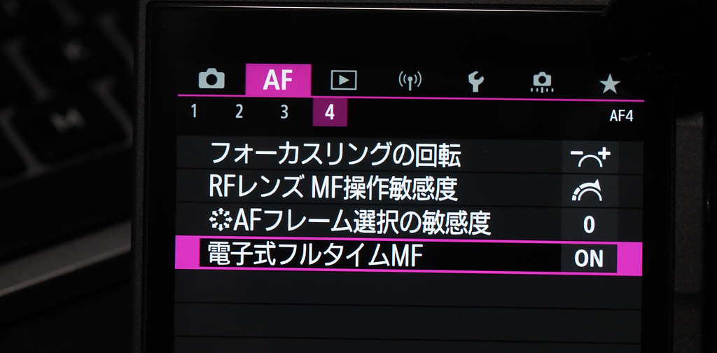 EOS R5 firmware130_06