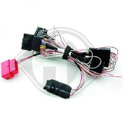 Cavo adattatore Luce di posizione posteriore 5-Serie (E60/61) 03-07