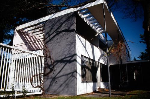 Gropius House (1)