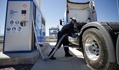 Gas Natural Licuado u2013 El combustible del futuro