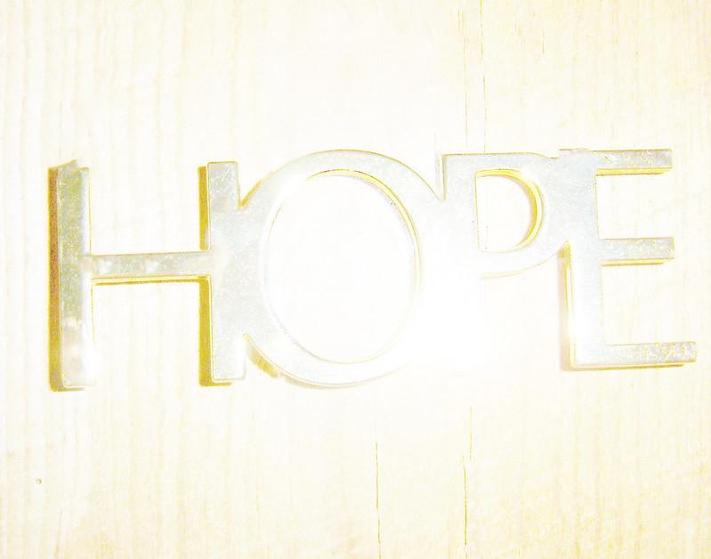 Hope Glows