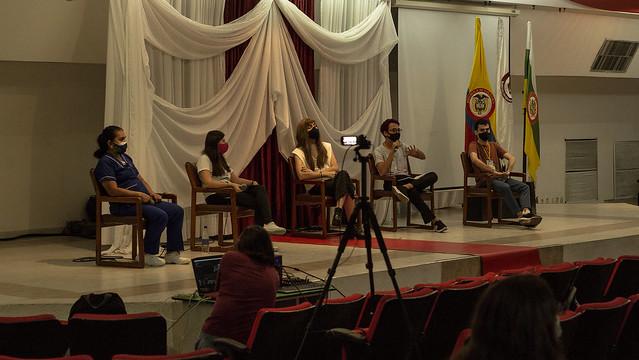 Memorias del Encuentro Estudiantil Surcolombiano 2021