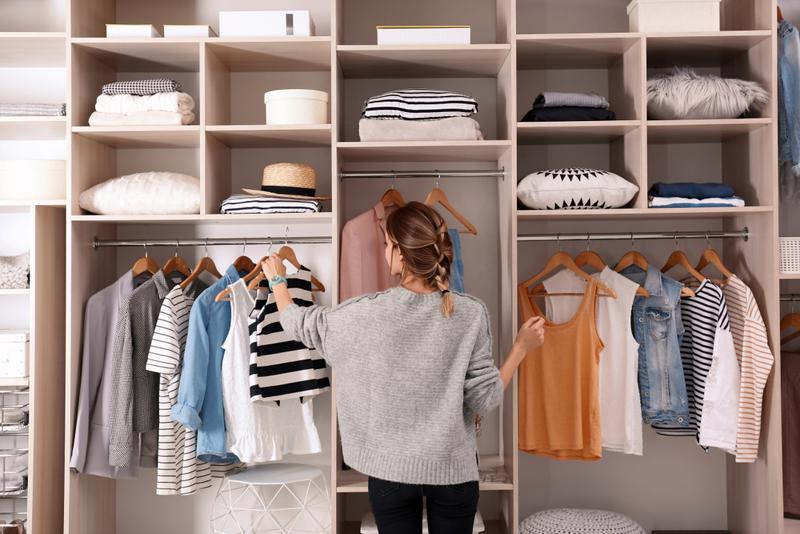 closet basics