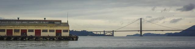 San Francisco Panorama (2009)