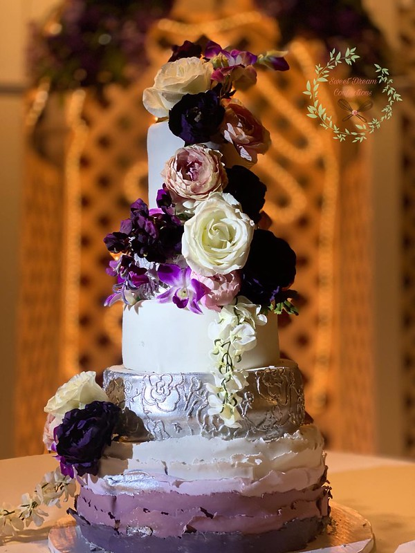 Cake by Sweet Dream Confections Llc