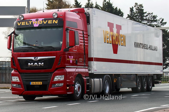 MAN TGX 18.460  NL  VELTHOVEN 210323-002-C6 ©JVL.Holland