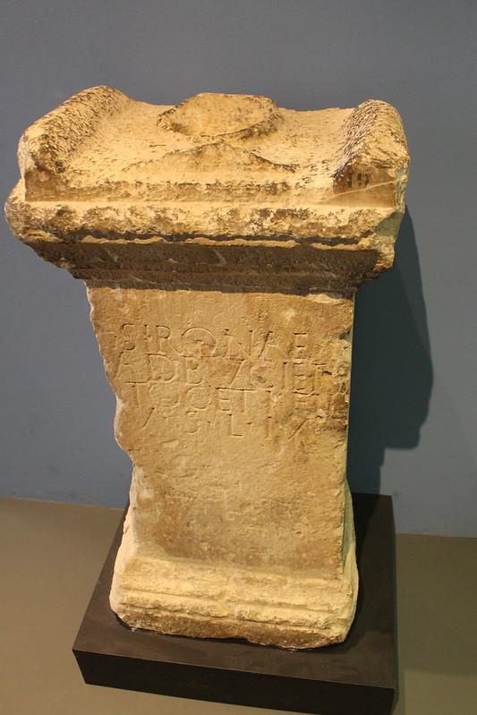 Altar to Sirona