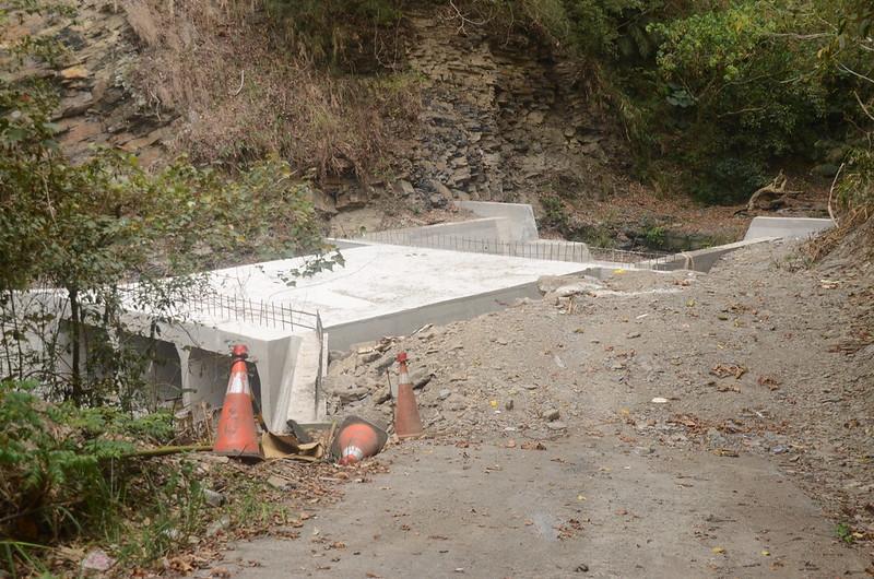 士文2號農路整修工程