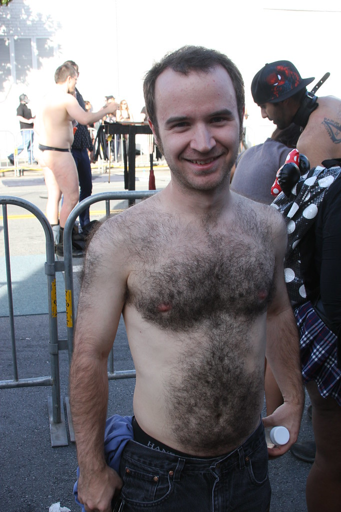 101 HOT BEARMEN / BEARMAN  ! ! # 47 ! (safe photo) (50+ faves)