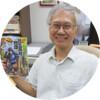 臺灣史研究所兼任教授蔡錦堂。圖/取自臺史所官網