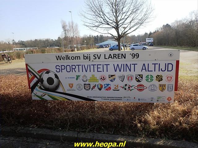 2021-03-02   Voetstappen pad   Hilversum 31 Km   (56)