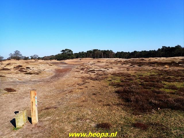 2021-03-02   Voetstappen pad   Hilversum 31 Km   (52)