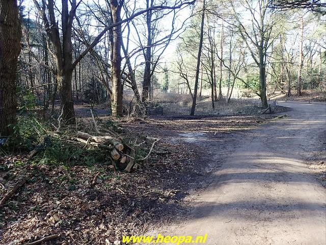 2021-03-02   Voetstappen pad   Hilversum 31 Km   (24)