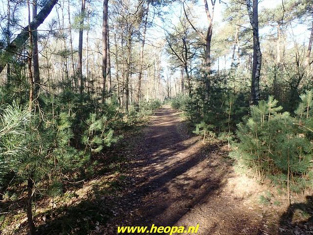2021-03-02   Voetstappen pad   Hilversum 31 Km   (22)