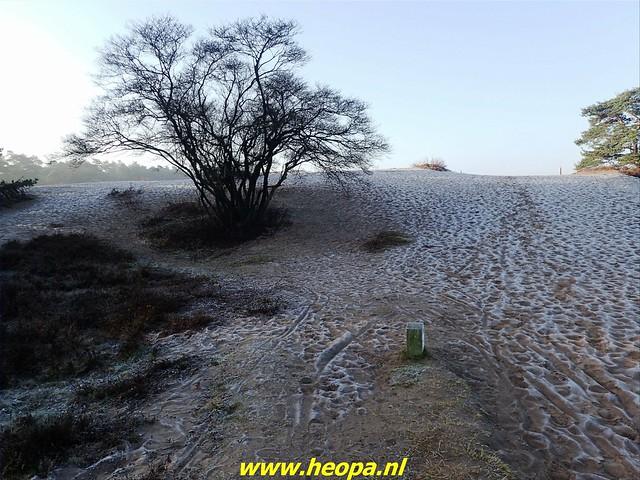 2021-03-02   Voetstappen pad   Hilversum 31 Km   (6)