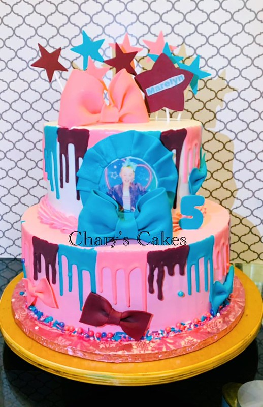 Cake by Chary's cakes
