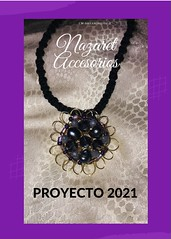u00d3palo de Queru00e9taro montado en anillo wire wrapping, pearls, pink qusrz and swarovski