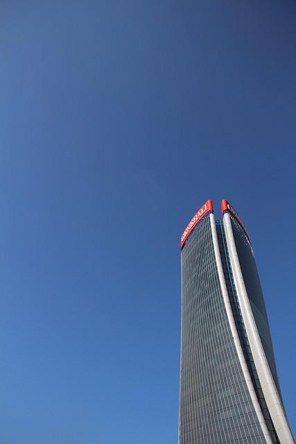 La torre dei generali