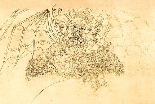 Il-grande-Satana-Botticelli