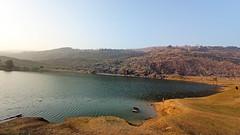 """Shaheed Siraj Lake (also known as """"Niladri Lak"""") is a lake."""