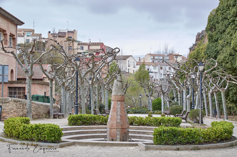 Parque Municipal de Muel