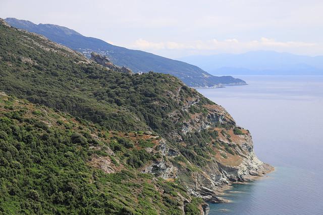 Corsica / Corse - Cap Corse