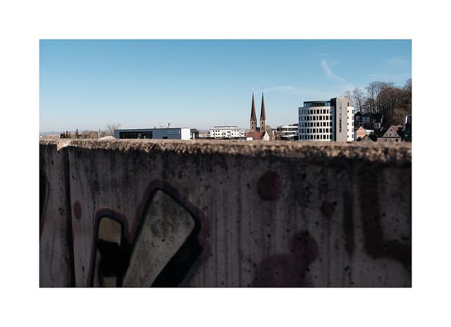Neustädter Marienkirche, BI-Mitte