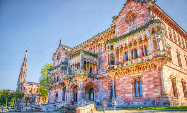 Palacio Sobrellanos