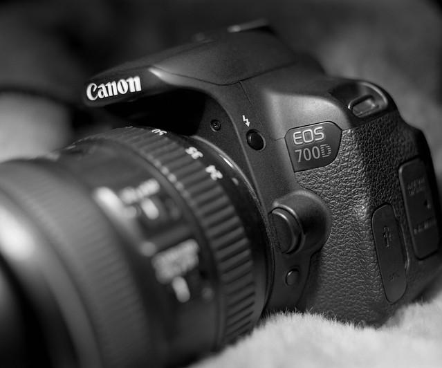 Day 46 (15th Feb) -  Digital Camera