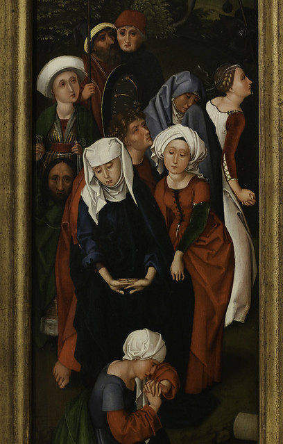 Women at Calvary