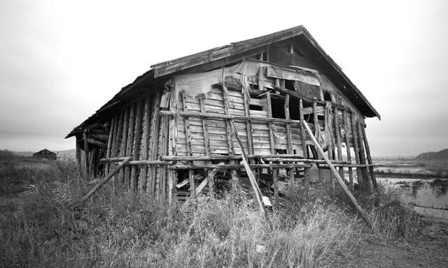 Old Salt Warehouse