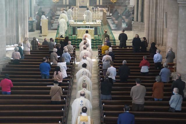 Chrism Mass 2021