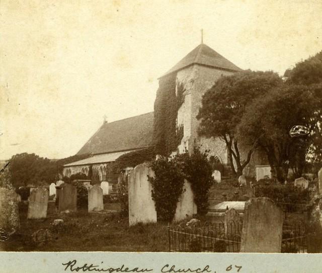 South View 1907 (2)