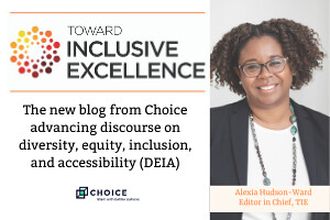 Choice Toward Inclusive Excellence Initiative