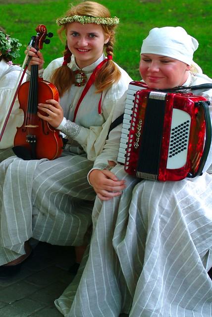Riga 105  Joy of live