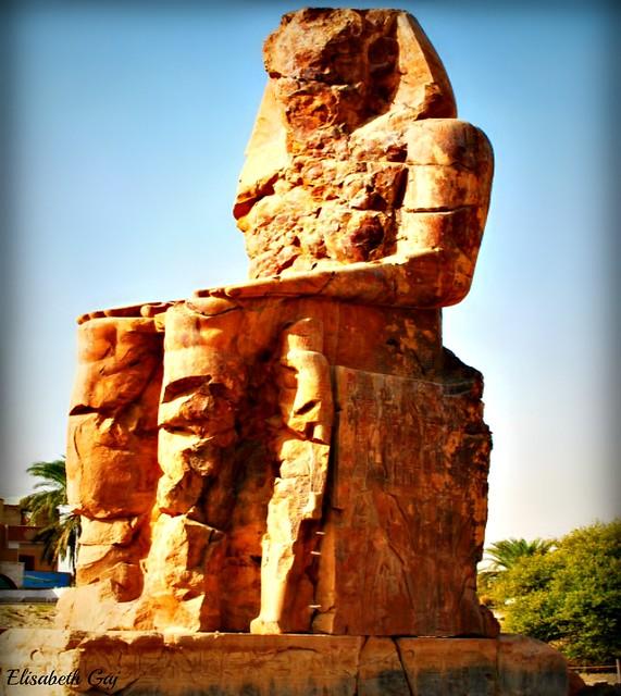 EGIPT - 101