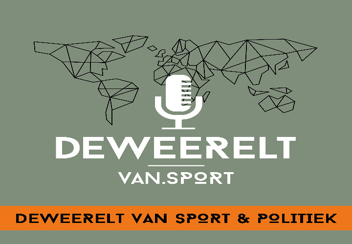 Vijf sportbonden lanceren podcastserie 'DeWeerelt van Sport & Politiek'