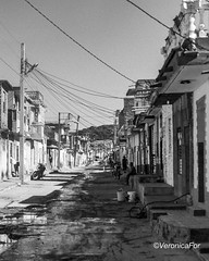 Streets of Cuba n.8 - old style mood