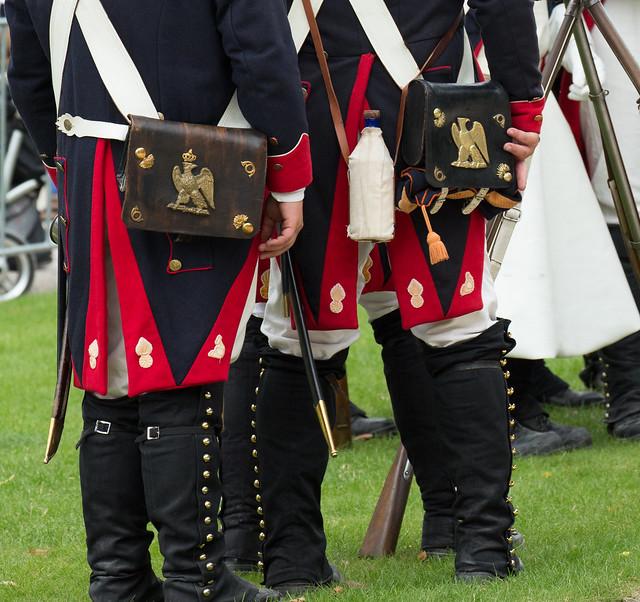 Garde impériale 2014
