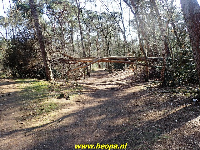 2021-03-02   Voetstappen pad   Hilversum 31 Km   (43)