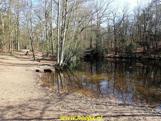 2021-03-02   Voetstappen pad   Hilversum 31 Km   (40)