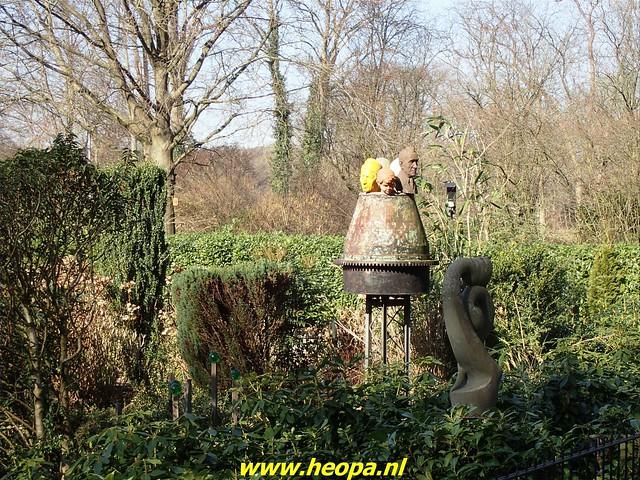 2021-03-02   Voetstappen pad   Hilversum 31 Km   (34)