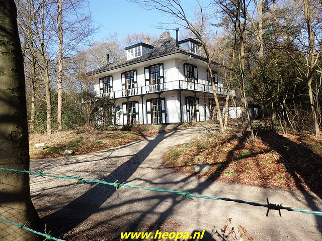 2021-03-02   Voetstappen pad   Hilversum 31 Km   (26)