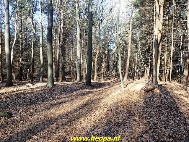 2021-03-02   Voetstappen pad   Hilversum 31 Km   (23)