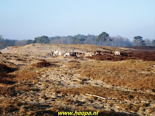 2021-03-02   Voetstappen pad   Hilversum 31 Km   (7)